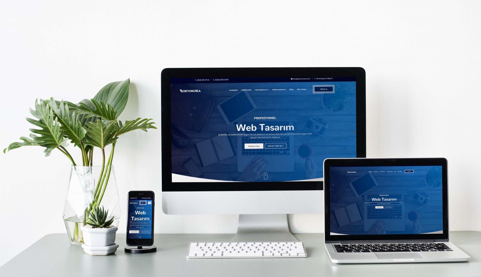 Pazarlamada Web Sitesinin Önemi